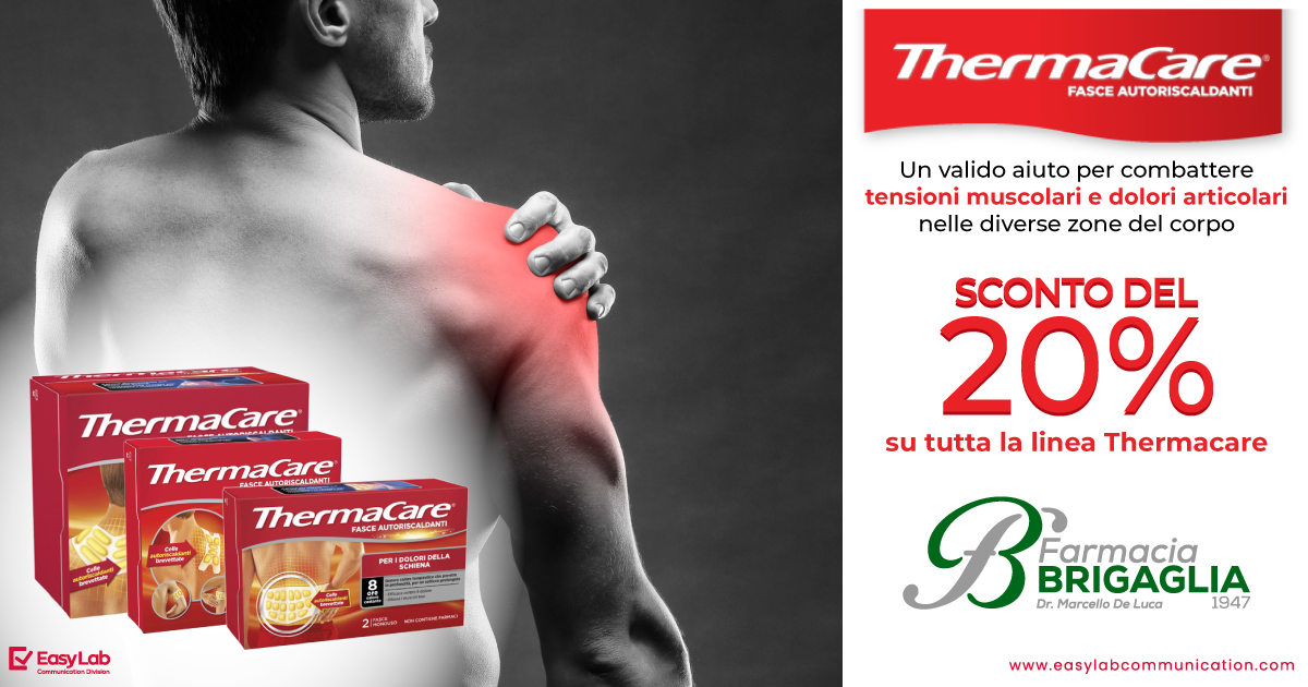Promo ThermaCare